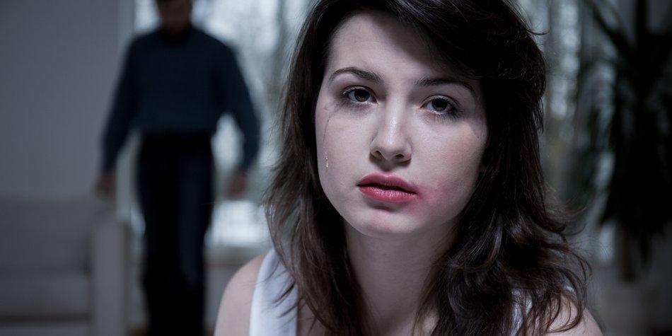 anzeichen häusliche Gewalt