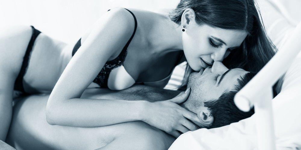 Sexstellungen für sein Sternzeichen