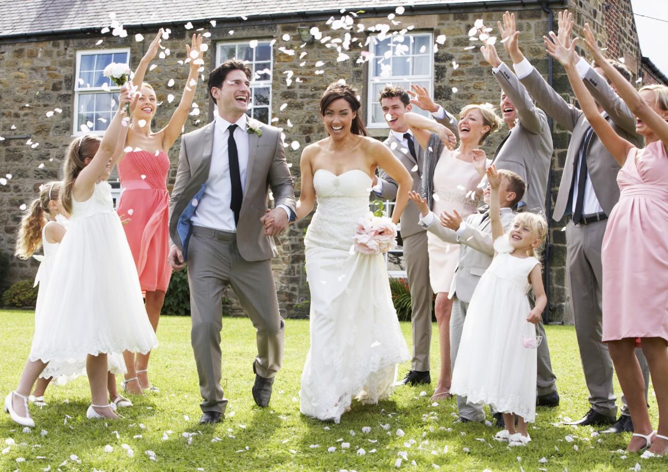 Hochzeitsgast: Welches Kleid ziehe ich an? | desired.de