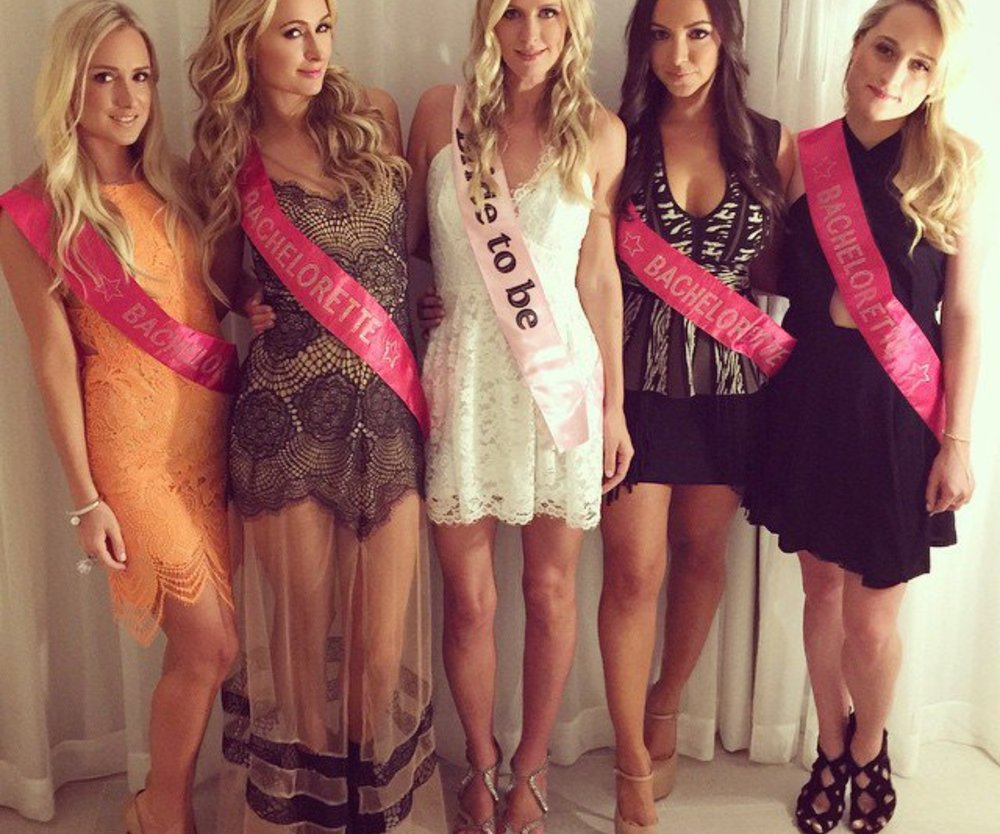 Paris Hilton und Nicky Hilton: Wilde Bacheloretteparty in Miami