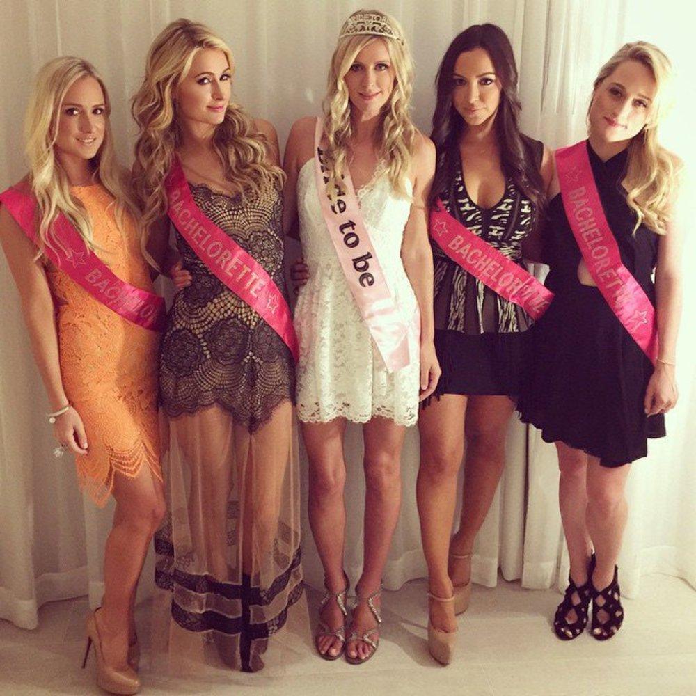 Paris Hilton und Nicky Hilton: Wilde Bacheloretteparty in Miami