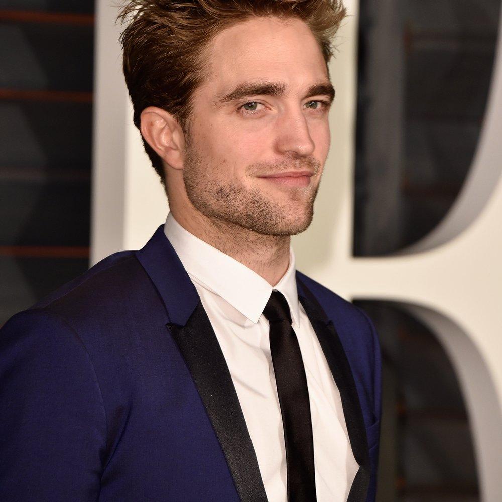 Robert Pattinson dreht mit James Franco