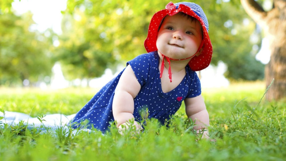 Babyspeck