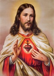 Jesus Tattoo Jesus Christus