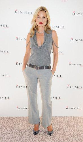 Kate Moss für Rimmel