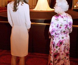 Kate Middleton kopflos