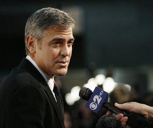 George Clooney eröffnet Filmfest