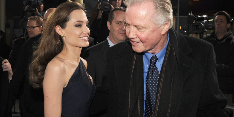 Angelina Jolie: So geht es ihr wirklich!