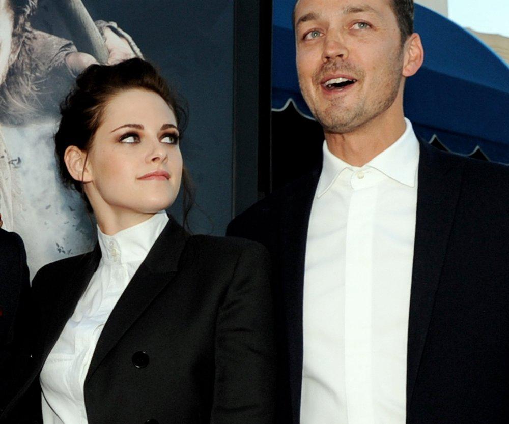 Kristen Stewart: Flirtet sie wieder mit Rupert Sanders?