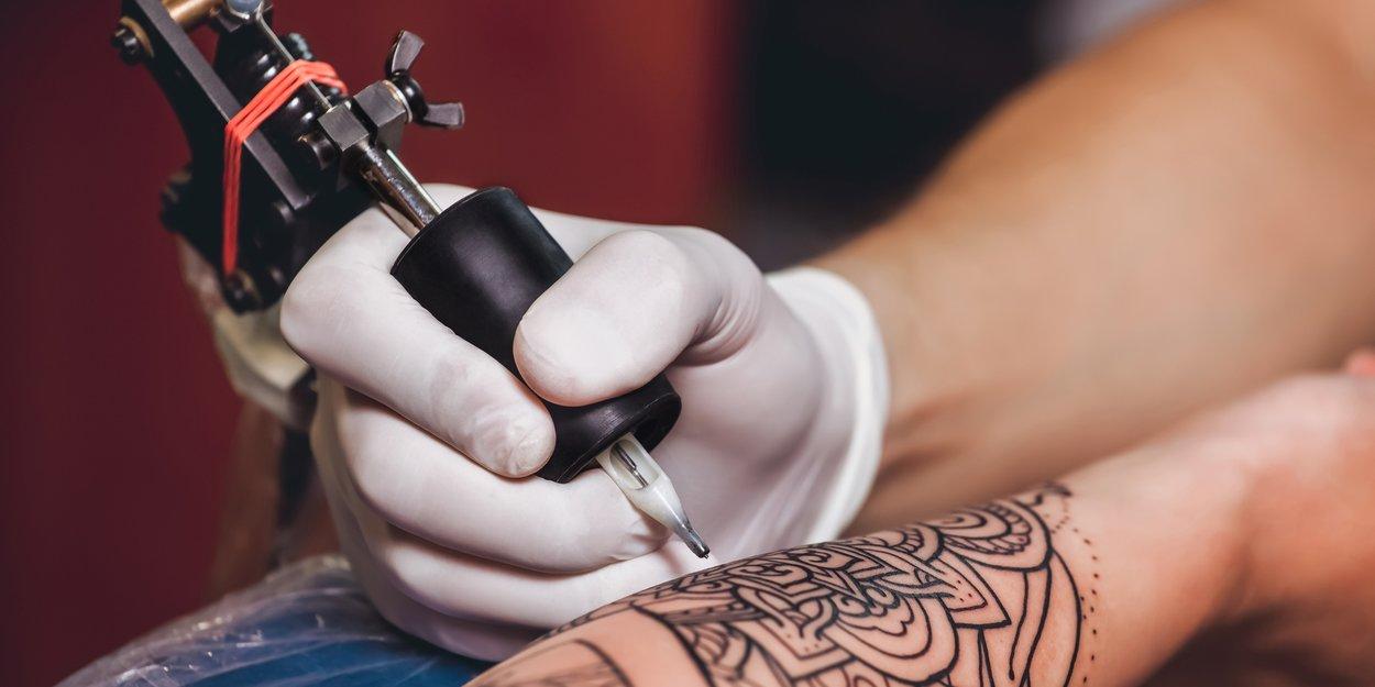 Das Sind Die 7 Wichtigsten Tattoo Trends 2019 Desired De