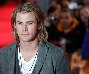 Lang männer schneiden haare Lange Haare