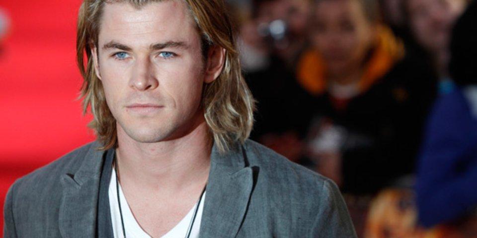 Lange haare offen tragen mann