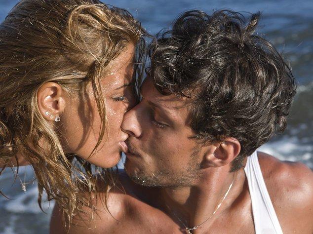 French Kiss: So geht`s richtig