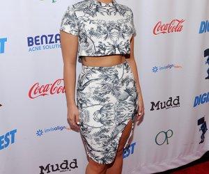 Demi Lovato wird die neue Schlumpfine