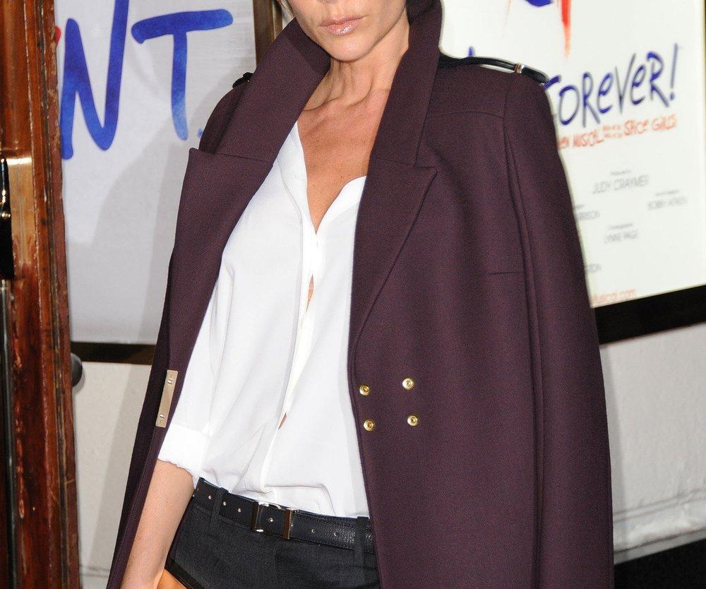 Victoria Beckham liebt Prada
