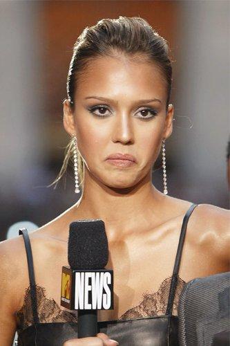 Jessica Alba: Star