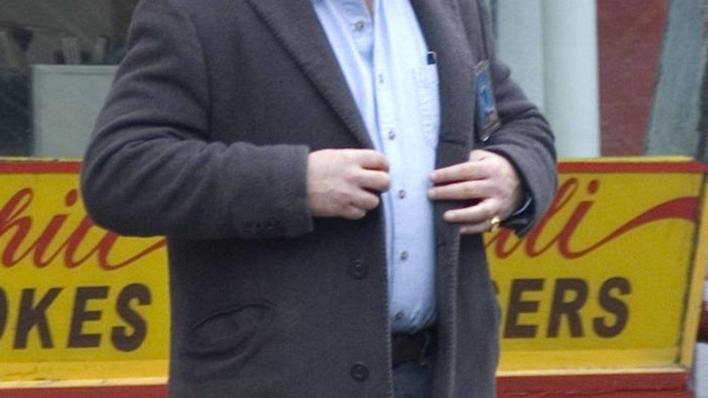 Russell Crowe verweigert Köperhygiene