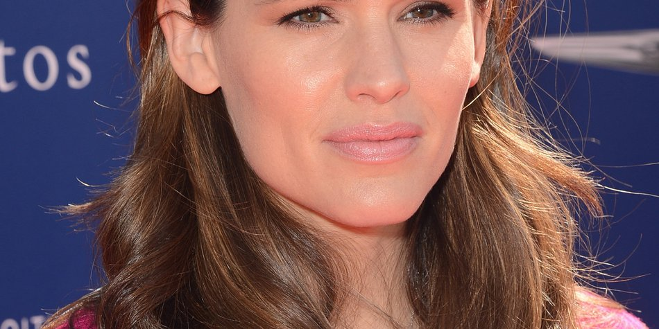 Jennifer Garner: Feuchte Augen im Gerichtssaal