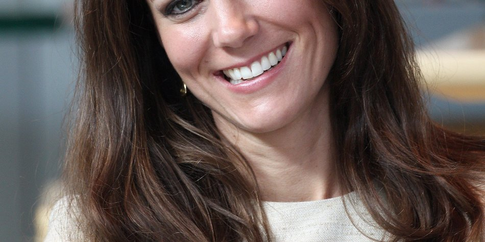 Kate Middleton: Royale Geburt mal anders!