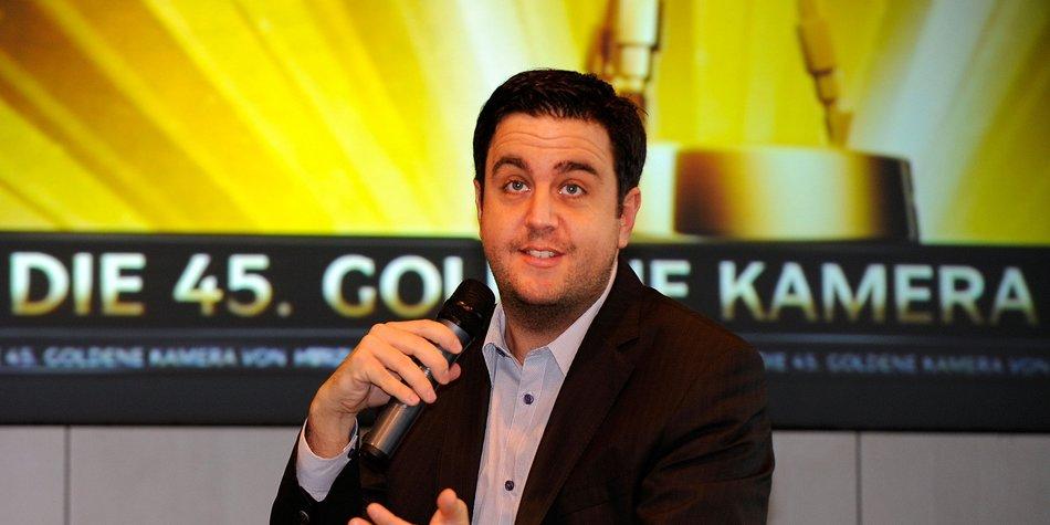 Bastian Pastewka will kein Tatort-Kommissar sein