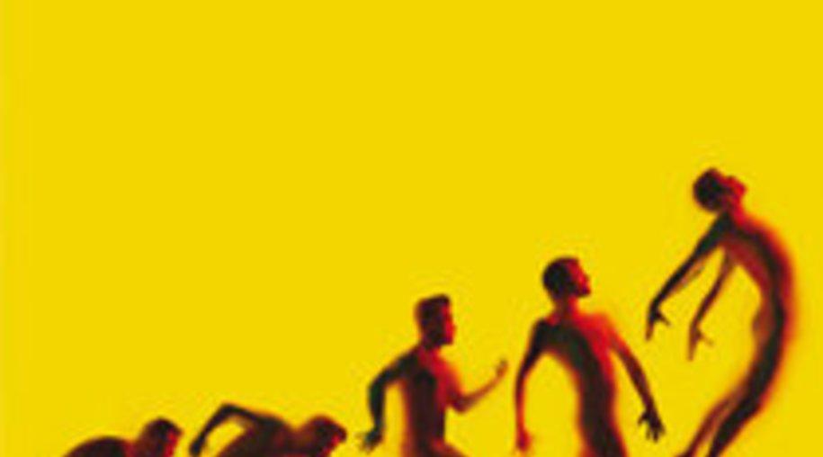 """Take That: """"Progress"""" - Das lang ersehnte Album"""