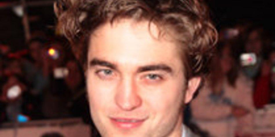 Robert Pattinson: Fernsehauftritt bei Talkshow