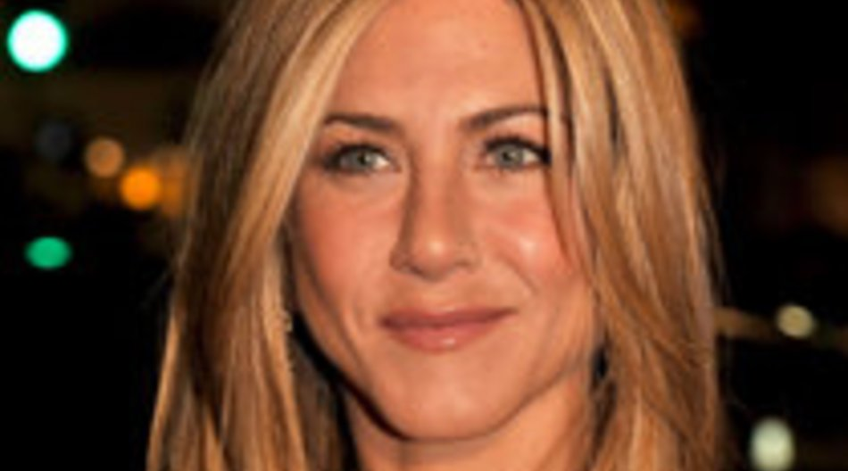 Jennifer Aniston: Heiratsantrag zum Geburtstag!