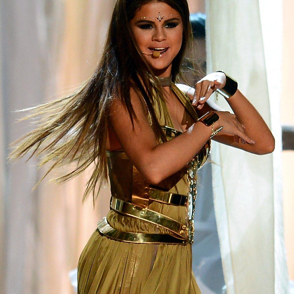 Selena Gomez: Läuft da was mit Jaden Smith?