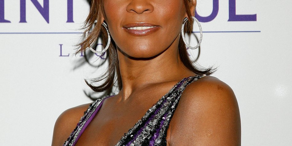 Whitney Houston ist ertrunken