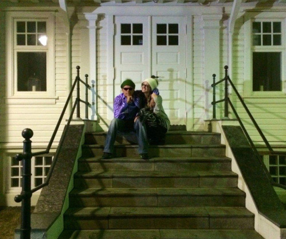 Charlie Sheen: Die Hochzeit war nur ein Scherz