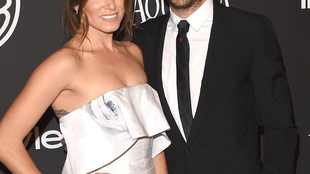 Ian Somerhalder: Nikki Reed will nicht, dass er bei Dreharbeiten Frauen küsst