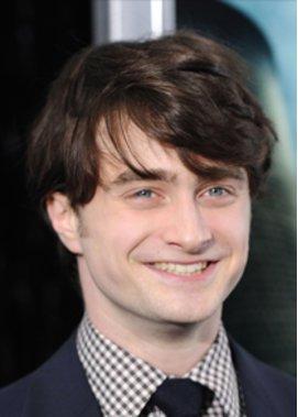 Harry Potter: Daniel Radcliffe