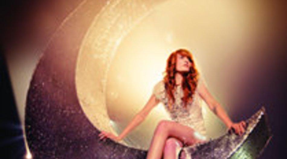 Florence & The Machine erobert die Musikwelt