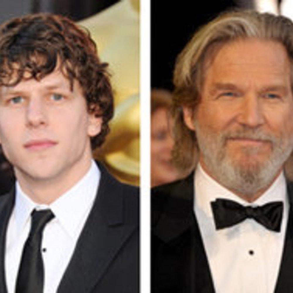 """Oscars 2011: Verlierer bekommen """"Trostpreise"""""""