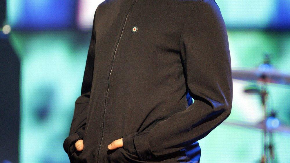 Liam Gallagher wehrt sich