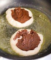 Foodblogger_Leberkaessemmel und mehr_Chocolate Pancakes_Anleitungsbild3