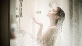Spionage-Skandal in öffentlichen Duschen