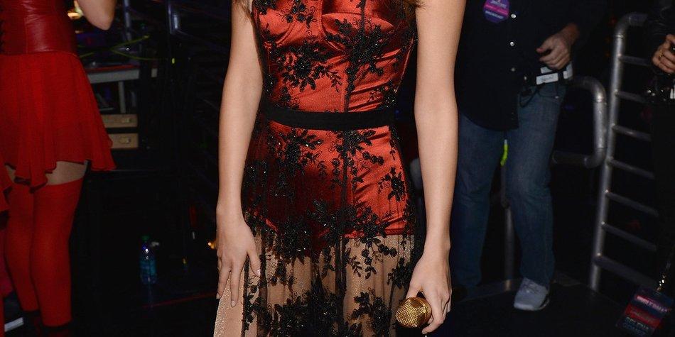 Selena Gomez sagt ihre Tour ab