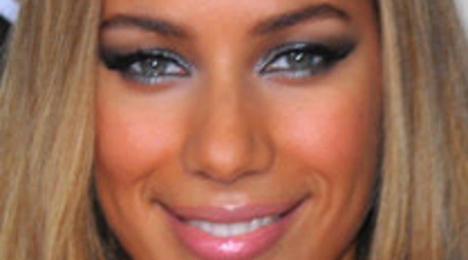 Leona Lewis: Erfolg ohne Diät