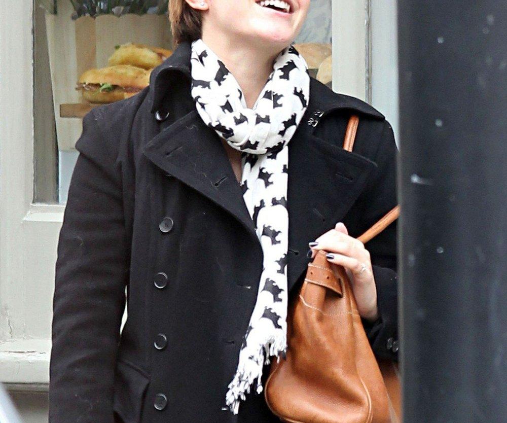 Emma Watson studiert wieder