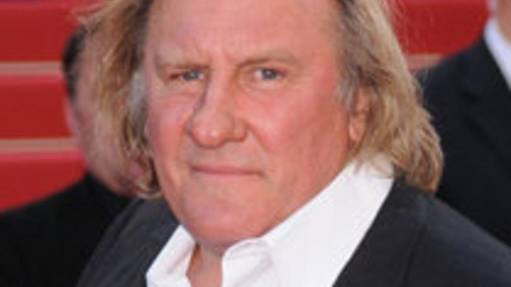 Gérard Depardieu erneut als Obelix zu sehen