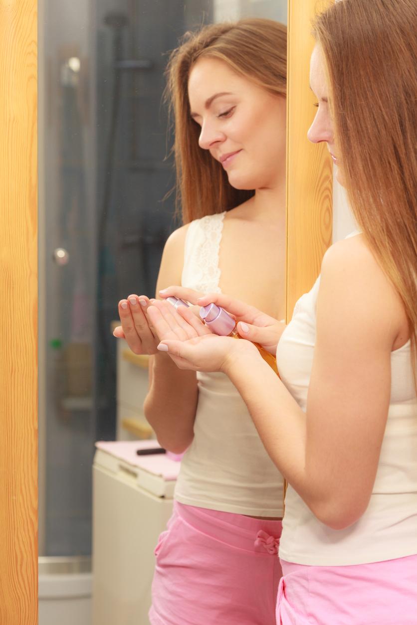 fettige haare se tipps tricks helfen erdbeerlounge