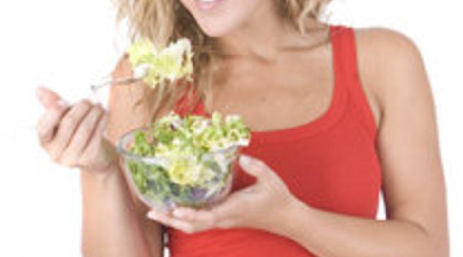 Schön essen mit Beauty Food?