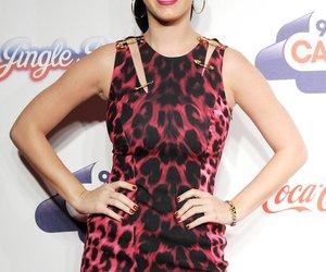 Katy Perry: Noch keine Kinder!