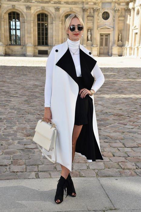 Elisabeth von Thurn und Taxis in Paris