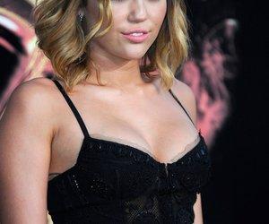 Miley Cyrus: Große Sorge um Justin Bieber!