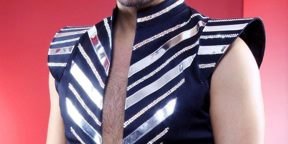 Let's Dance: Ardian Bujupi hat ausgetanzt