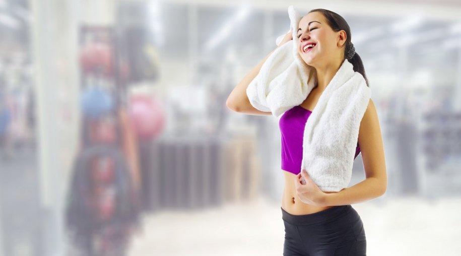 Auch nach dem Workout verbrennt Dein Körper noch Kalorien.