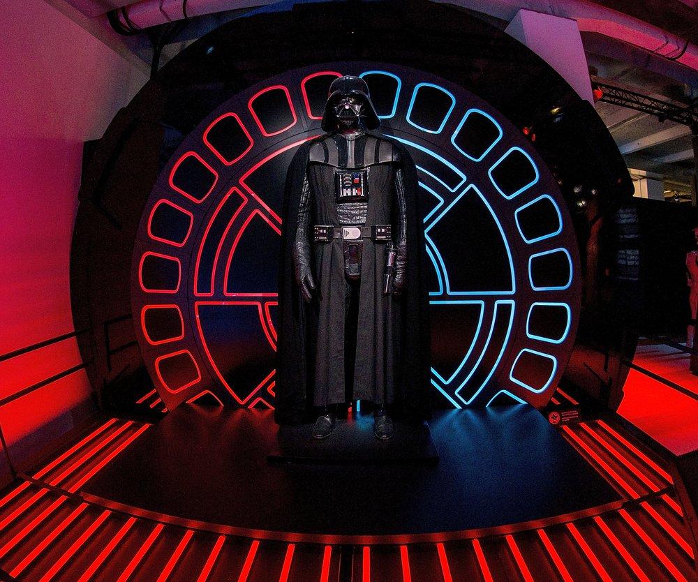 Star Wars: Erster Trailer erschienen