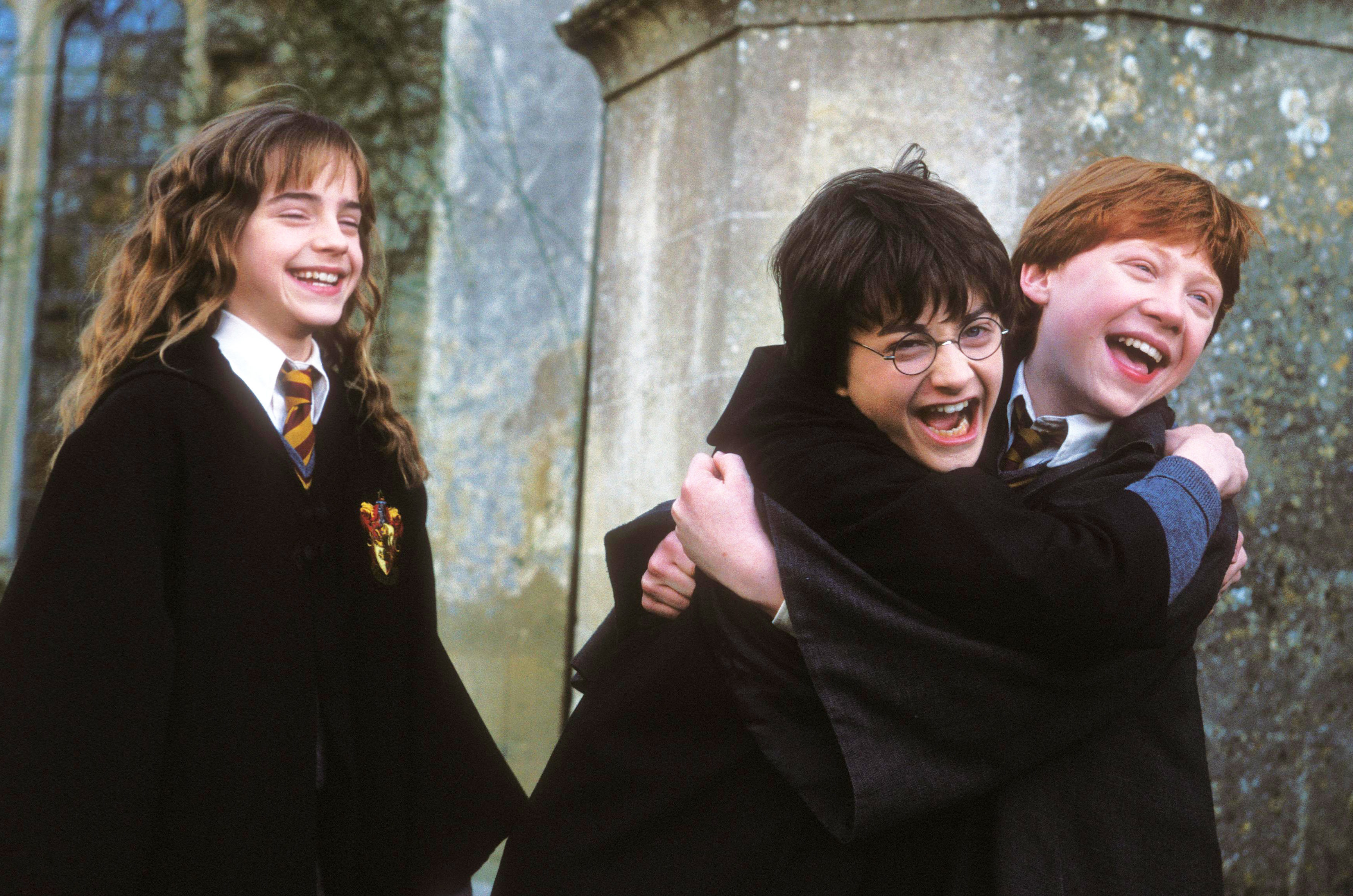 Die 26 Schönsten Harry Potter Zitate Desired De